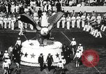 Image of college football game Miami Florida USA, 1944, second 12 stock footage video 65675061498