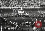 Image of college football game Miami Florida USA, 1944, second 17 stock footage video 65675061498