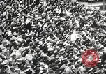 Image of college football game Miami Florida USA, 1944, second 20 stock footage video 65675061498