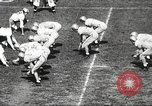 Image of college football game Miami Florida USA, 1944, second 21 stock footage video 65675061498