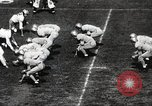 Image of college football game Miami Florida USA, 1944, second 22 stock footage video 65675061498
