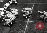Image of college football game Miami Florida USA, 1944, second 23 stock footage video 65675061498