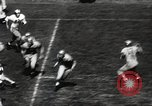 Image of college football game Miami Florida USA, 1944, second 24 stock footage video 65675061498