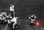 Image of college football game Miami Florida USA, 1944, second 25 stock footage video 65675061498