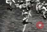 Image of college football game Miami Florida USA, 1944, second 27 stock footage video 65675061498