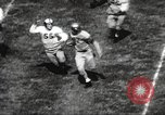 Image of college football game Miami Florida USA, 1944, second 28 stock footage video 65675061498