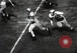 Image of college football game Miami Florida USA, 1944, second 29 stock footage video 65675061498