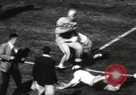 Image of college football game Miami Florida USA, 1944, second 32 stock footage video 65675061498