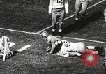 Image of college football game Miami Florida USA, 1944, second 34 stock footage video 65675061498