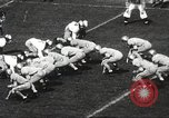 Image of college football game Miami Florida USA, 1944, second 36 stock footage video 65675061498