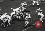 Image of college football game Miami Florida USA, 1944, second 37 stock footage video 65675061498