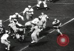 Image of college football game Miami Florida USA, 1944, second 38 stock footage video 65675061498