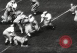 Image of college football game Miami Florida USA, 1944, second 39 stock footage video 65675061498