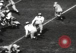 Image of college football game Miami Florida USA, 1944, second 40 stock footage video 65675061498