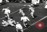 Image of college football game Miami Florida USA, 1944, second 41 stock footage video 65675061498