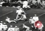 Image of college football game Miami Florida USA, 1944, second 42 stock footage video 65675061498