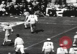 Image of college football game Miami Florida USA, 1944, second 43 stock footage video 65675061498