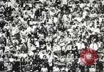 Image of college football game Miami Florida USA, 1944, second 46 stock footage video 65675061498