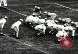 Image of college football game Miami Florida USA, 1944, second 49 stock footage video 65675061498