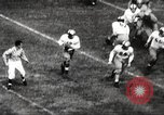 Image of college football game Miami Florida USA, 1944, second 51 stock footage video 65675061498