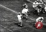 Image of college football game Miami Florida USA, 1944, second 52 stock footage video 65675061498