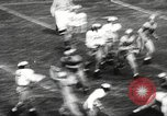 Image of college football game Miami Florida USA, 1944, second 53 stock footage video 65675061498
