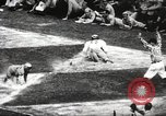 Image of college football game Miami Florida USA, 1944, second 57 stock footage video 65675061498