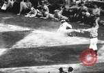 Image of college football game Miami Florida USA, 1944, second 58 stock footage video 65675061498