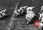 Image of college football game Miami Florida USA, 1944, second 61 stock footage video 65675061498