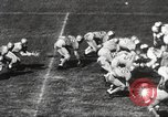 Image of college football game Miami Florida USA, 1944, second 62 stock footage video 65675061498