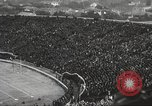 Image of college football game New Orleans Louisiana USA, 1944, second 4 stock footage video 65675061499
