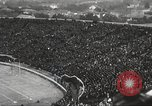 Image of college football game New Orleans Louisiana USA, 1944, second 6 stock footage video 65675061499
