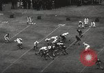 Image of college football game New Orleans Louisiana USA, 1944, second 9 stock footage video 65675061499