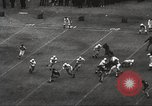 Image of college football game New Orleans Louisiana USA, 1944, second 10 stock footage video 65675061499