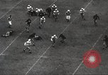 Image of college football game New Orleans Louisiana USA, 1944, second 13 stock footage video 65675061499