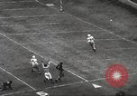Image of college football game New Orleans Louisiana USA, 1944, second 23 stock footage video 65675061499