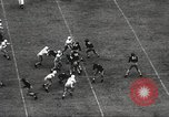 Image of college football game New Orleans Louisiana USA, 1944, second 27 stock footage video 65675061499