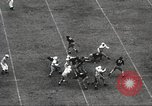 Image of college football game New Orleans Louisiana USA, 1944, second 28 stock footage video 65675061499