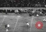 Image of college football game New Orleans Louisiana USA, 1944, second 30 stock footage video 65675061499