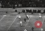 Image of college football game New Orleans Louisiana USA, 1944, second 32 stock footage video 65675061499