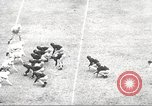 Image of college football game New Orleans Louisiana USA, 1944, second 36 stock footage video 65675061499