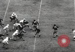 Image of college football game New Orleans Louisiana USA, 1944, second 38 stock footage video 65675061499