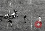Image of college football game New Orleans Louisiana USA, 1944, second 39 stock footage video 65675061499