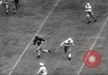 Image of college football game New Orleans Louisiana USA, 1944, second 41 stock footage video 65675061499