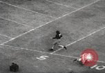 Image of college football game New Orleans Louisiana USA, 1944, second 45 stock footage video 65675061499