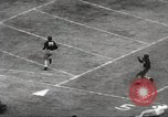Image of college football game New Orleans Louisiana USA, 1944, second 46 stock footage video 65675061499