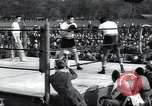 Image of Joe Louis United States USA, 1943, second 31 stock footage video 65675061504