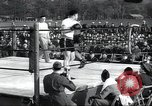 Image of Joe Louis United States USA, 1943, second 33 stock footage video 65675061504