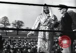 Image of Joe Louis United States USA, 1943, second 44 stock footage video 65675061504
