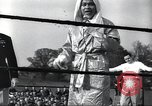 Image of Joe Louis United States USA, 1943, second 54 stock footage video 65675061504